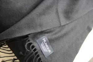 MijnIque Cashmere sjaals